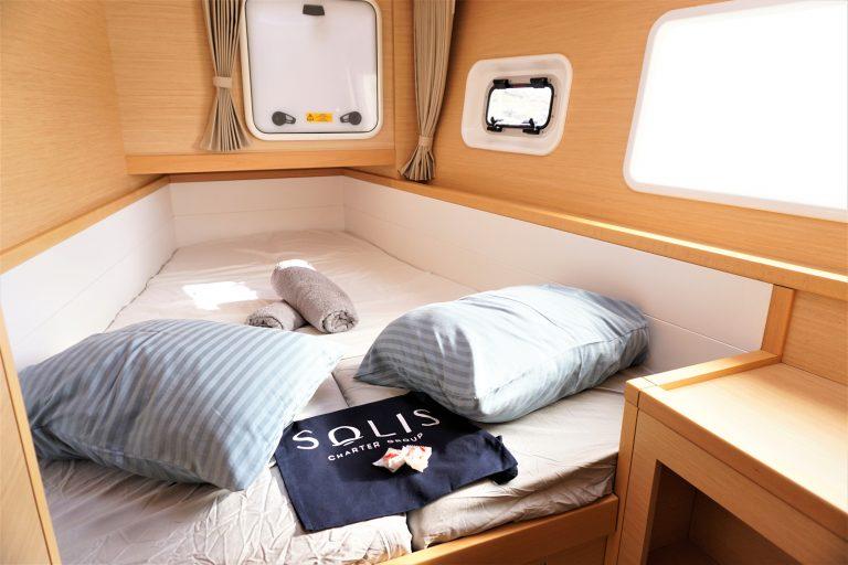 39 Fwd Cabin